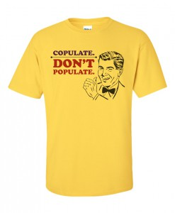 copulate-dont-populate-tshirt